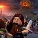 El juego de Lego El Señor de los Anillos, ya disponible en iOS | Animación, videojuegos, tutoriales | Scoop.it