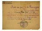 Votre histoire de famille de La Première Guerre mondiale | Généalogie en Pyrénées-Atlantiques | Scoop.it