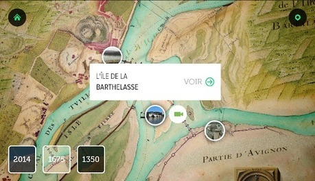 Avignon 3D - Applications Android sur GooglePlay | Avignon | Scoop.it
