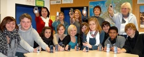 The Mobile Generation - eTwinning | Témoignages éducatifs - Getuigenissen uit de klas | Scoop.it