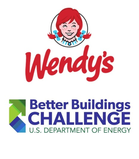 Wendy's recognized by Energy Department for efficiency | Sustainable Real Estate | Scoop.it