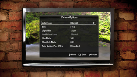 Enhancement or Gimmick? Your TV's Advanced Picture Settings, Explained | Geek Gurl Grinds | Scoop.it