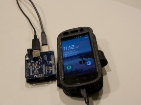 Andriod ADK-compatible USB Host Library release. « Circuits@Home | Arduino | Scoop.it