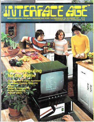 Fab longform biz story example: How 2 Bored 1970s Housewives Impacted The PC Industry | Just Story It! Biz Storytelling | Scoop.it