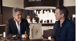 Nespresso s'offre Matt Damon | Innocent | Scoop.it