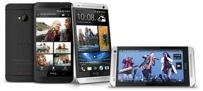 HTC One Google Experience-Version Announced | Tech | Scoop.it