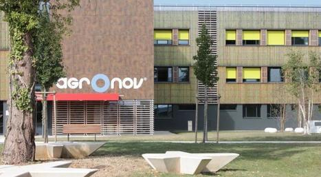 AgrOnov, un pôle d'innovation tourné vers l'agro-écologie | Alim'agri | Veille Scientifique Agroalimentaire - Agronomie | Scoop.it
