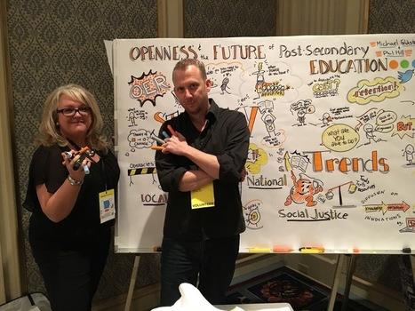 Is Open Education a Movement? - | OER & Open Education News | Scoop.it