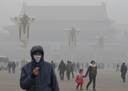 Bombshell: China May Be Close To Implementing A Cap On Carbon Pollution | Sustain Our Earth | Scoop.it