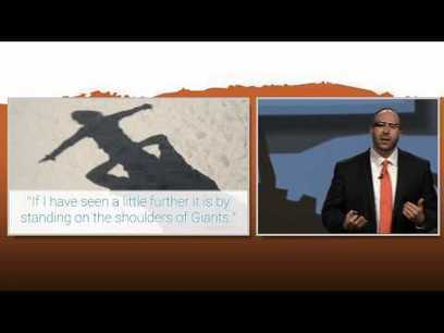 ISTE 2013 Closing Keynote, Adam Bellow: You're Invited to Change the World | Instructional Technology Resources | Scoop.it
