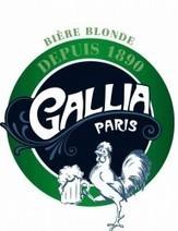 Le retour de Gallia, la bière typiquement parisienne - Trendiplanet | I@LEWEB | Scoop.it