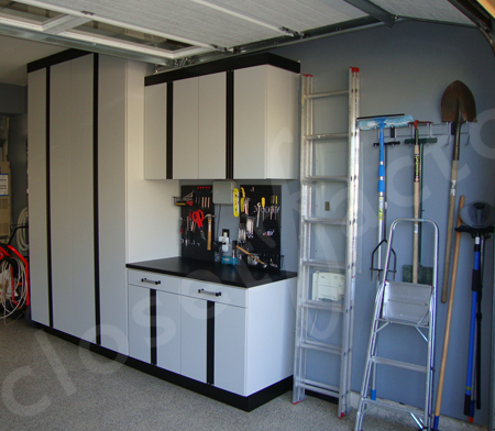 Garage Intervention: From Clutter to Organization | Home & Office Organization | Scoop.it