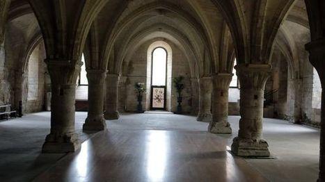 L'abbaye de Vaucelles reçoit un don de 125 000 dollars d'un Américain | L'observateur du patrimoine | Scoop.it