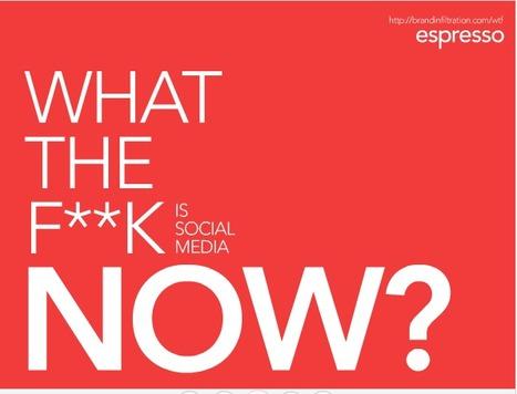 28 Creative PowerPoint and Keynote Presentation Designs | Better Presentations | Scoop.it