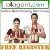 Indian Matrimonial website