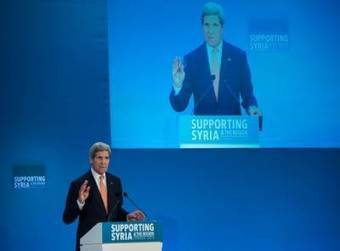 Candid Kerry: US Won't Fight Russia -- Syrian Rebels Are Toast | Global politics | Scoop.it