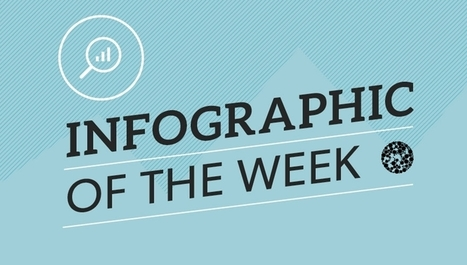 Infographic of the week: Digital marketing | B2B Marketing | CM & Blogging | Scoop.it