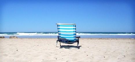 Trouver un emploi ou partir en vacances ?   Recherche d'emploi : conseils, coaching candidat   Scoop.it