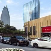 Car Rental In Dubai: Infographic   RentalCars24H - We LOVE traveling by car!   Scoop.it