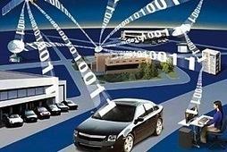 L'internet des objets pèsera 1.900 milliards de dollars d'ici 2020 - 01net | Objet connecté | Scoop.it