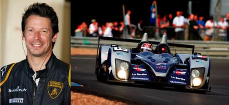 Alençon. Les 24 Heures du Mans de Jonathan Cochet | Le Mag ornais.fr | Scoop.it