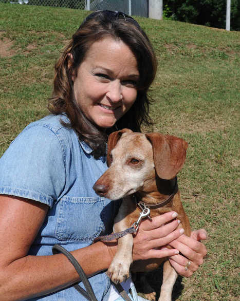 Dog saves Grovetown owner's life | diabetes and more | Scoop.it