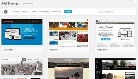 What's Coming in WordPress 3.9 (Features and Screenshots) | WordPress News | Scoop.it