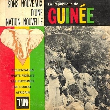 Guinée : le génie mandingue aux ordres de Sékou Touré (1958-84) - Arts & Spectacles - France Culture | Radio et histoire | Scoop.it