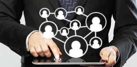 Comment apprendre efficacement en entreprise : le social learning | Gestion des connaissances | Scoop.it