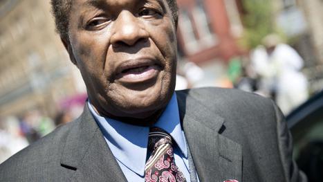 DC Council Censures Marion Barry Over Cash Gifts | Washington, D.C. Politics | Scoop.it