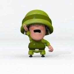 Capitaine Alerte - Sonnerie MP3 - Ton téléphone est en train de sonner! | capitaine alerte | Scoop.it
