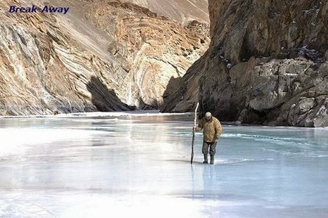 Explore & Get Relax at Offbeat Destinations in India | Travel In India | Scoop.it