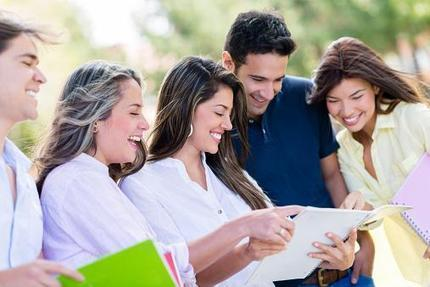 Non-Traditional Higher Education Takes a Village | Non-traditional College Students | Scoop.it