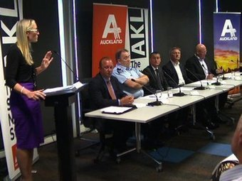 ATEED: Auckland City ready for big weekend - National - NZ Herald Videos   Issues in sport - NRL NINES   Scoop.it