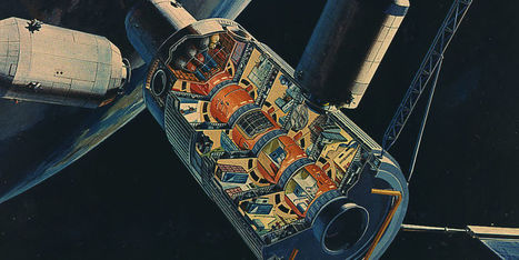 Privately-Owned Space Stations Are Just Over the Horizon | Space Tourism | Scoop.it