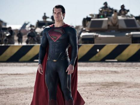 Superman is already a $170m brand superhero as Man of Steel tops the product placement charts | Superpower | Scoop.it