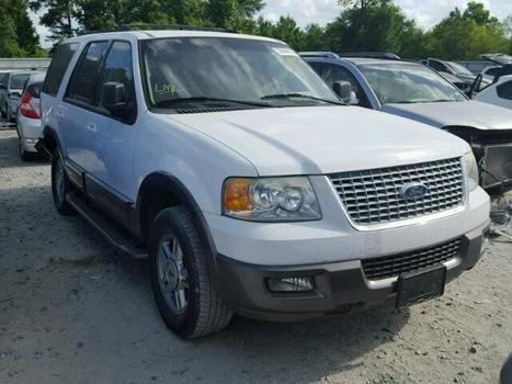 2004 Ford Expedition for sale at Salvage SUVs Auction | Online Auto Sale | Scoop.it