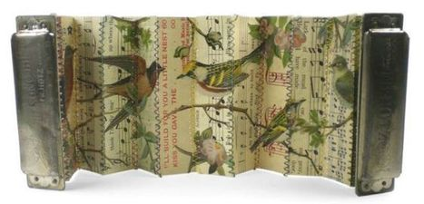 Ohio Craft Museum show speaks to our relationship with books | American Biblioverken News | Scoop.it