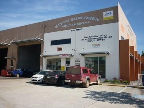 vehicle maintenance services | Browns Plains Auto Shop | Scoop.it