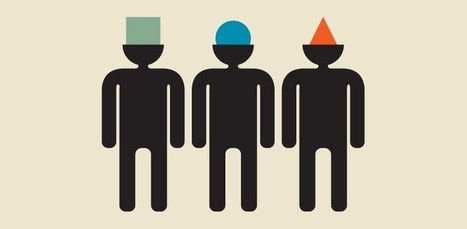 What Your Personality Type Means for Your Career | The Job Hunter & Human Resource | Scoop.it