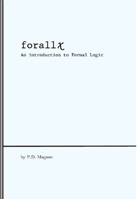 An Introduction to Formal Logic | Reading wRiting and Rhetoric | Scoop.it