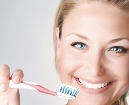 8 Important Dental Health Tips for Busy Moms and Their Kids | Cosmetic Dentistry | Scoop.it