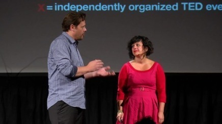 TEDxJacksonHole - Nona Yehia & Jefferson Ellinger - New Architectures: Nature and Phenomena | News | Archinect | The Integral Landscape Café | Scoop.it