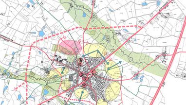 Un nouvel appel à projets  pour développer les Plans locaux d'urbanisme intercommunaux | Urbanisme | Scoop.it