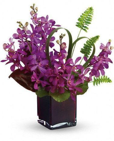 Orchids flowers for your special person | Birthday Gift Ideas | Scoop.it