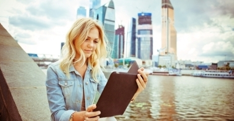 How Mobile Technology is Reinventing Travel Marketing | Travel and Mobile Technology | Scoop.it