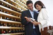 EN IMAGES. Dix coffrets de vin - L'Express | vin et société | Scoop.it