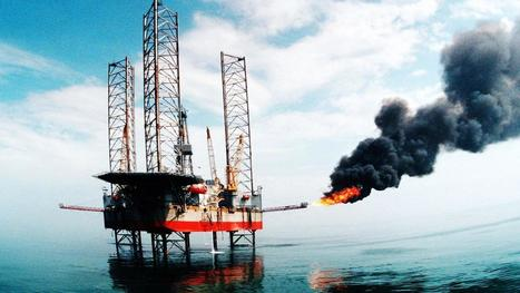 'China takes control of North Sea oil drilling' @investrorseurope #drilling | Mining, Drilling and Discovery | Scoop.it