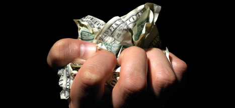5 Ways to Lose an Investor in 5 Minutes Flat | Business Mojo | Scoop.it
