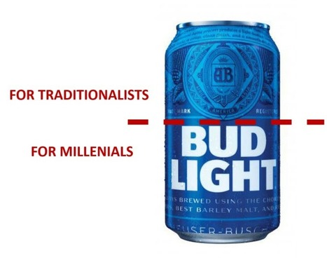 Bud and the Importance of On-Brand Assets | Integrated Brand Communications | Scoop.it